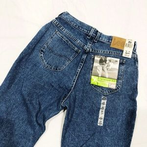 Deadstock Vintage Lee Jeans